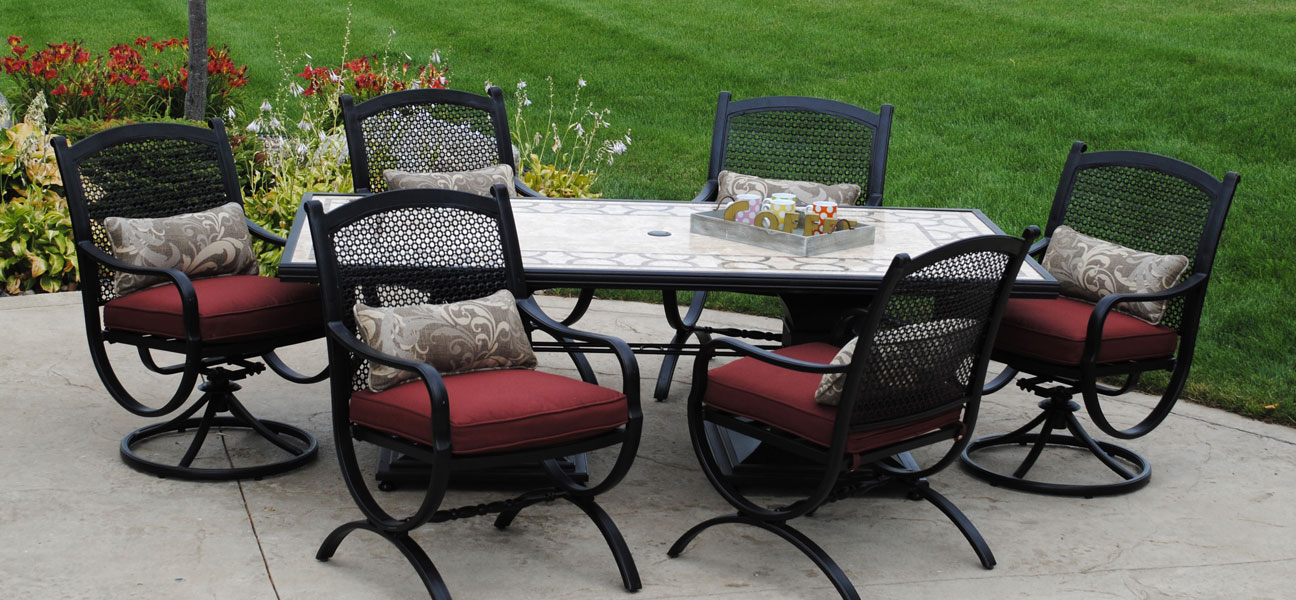 Huayue Usa Patio Furniture The Huayue Advantage